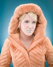 Amanda - Ice Queen