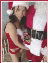 Melissa - Jingle Balls