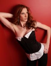 Crystal Lynn - Bold and Beautiful