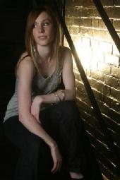Gemma Radley - Stairs