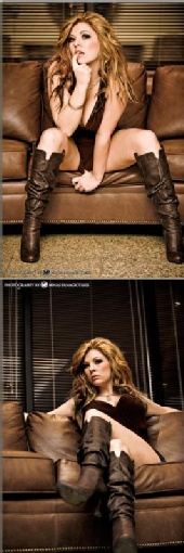 Carley - Couch Series