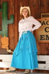 Kacie Colston - Western Wear