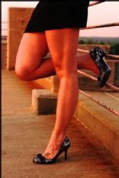 Lauren - Legs