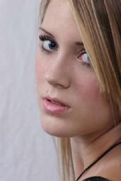 Taylor - closeup