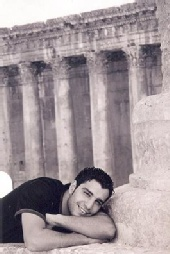 Joe Ahmad