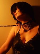 neko-demon - I love the chains that bind you