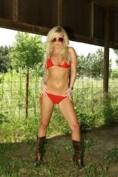 Lana Anderson - BP3 Shoot