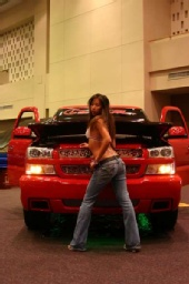 phuong - FMF show 2006