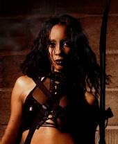 Azlana - Dark Angel