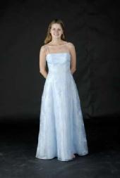Melissa Bush - dress
