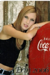 Erin Erin - senior picture