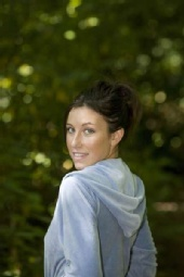 Anna Foote - On a Walk