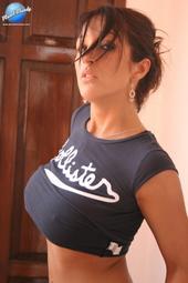 Mandy - Just  Me