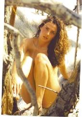 Vanessa Dominguez - selfportrait