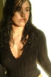 Christina - Shadow