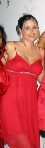 Tonya Guccione - Mrs. San Diego 2006