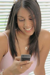 Melissa Nathoo - Texting