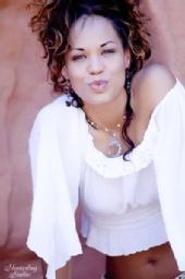 Nina Desiree