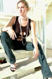 Lauren Sharkey