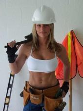 Kelly Jenkins - construction