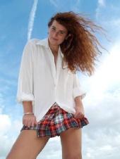 Summer Starr - Schoolgirl