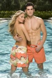 Torrey - 944 Magazine. Vilebrequin swimwear ad