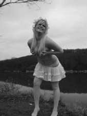 Heidi - little bo peep