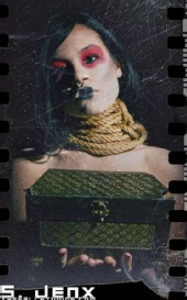 Lupe La Loba - Antipathy: Chaos and Discord