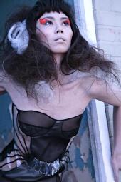 Bernadette - ShivL