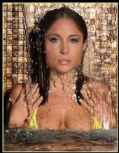 AmandaBea - Waterfall