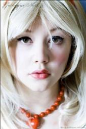 RoseyM - Blondie