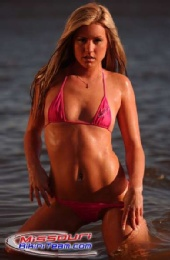 Ashley Maj