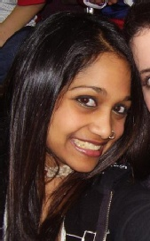 Sheila Kamath