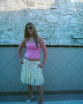 Katie - x On Holidays - Gran Canaria x