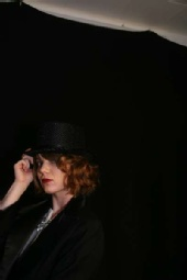 Shannon Haskins - Stunner