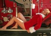hotblonde2381 - firefighter calendar