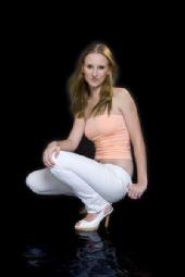 modelco - Photo shoot feb 07
