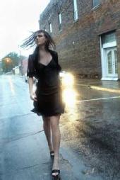 Sally Ann Neill - fashion #1