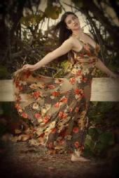 Ashley Plonk - Classic beauty