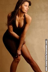 Amanda Richards