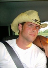 Michael Bull - Cowboy