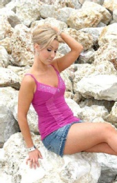Stephanie Shodrok