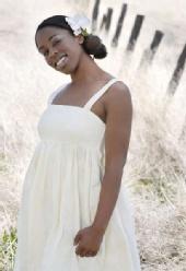 Niki - Yellow dress