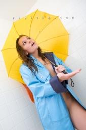 calistar - singing in the rain