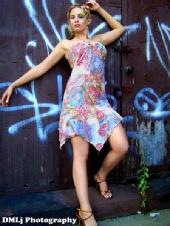 Allie Rae