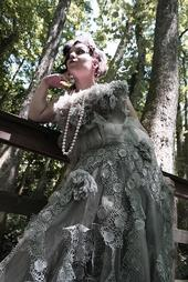 Lillian Dixon - Swamp Wedding
