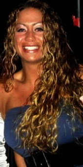 Rebecca Lynn - belt