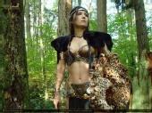 Anastasia - Amazon Warrior
