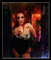 Diana Graves - Apocalypse