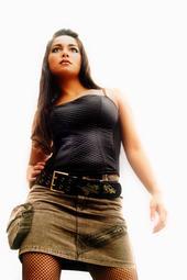 Reyna Spears - Xenos Shoot